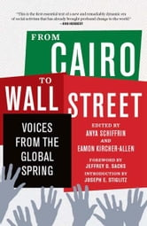 From Cairo to Wall Street - Voices from the Global Spring ebook by