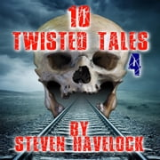 10 Twisted Tales vol: 4 audiobook by Zahid Zaman