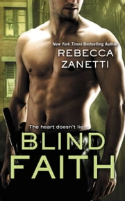 Blind Faith ebook by Rebecca Zanetti