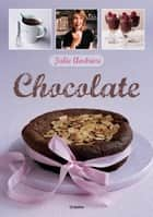 Chocolate eBook by Julie Andrieu