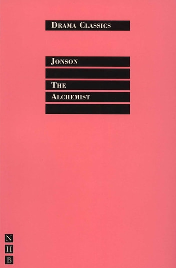 The Alchemist - Full Text and Introduction (NHB Drama Classics) ebook by Ben Jonson