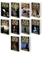The Sixth Extinction & The First Three Weeks & The Squads First Three Weeks. Omnibus: Books 1 to 10 ebook by Glen Johnson