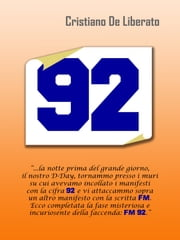 92 ebook by Cristiano De Liberato