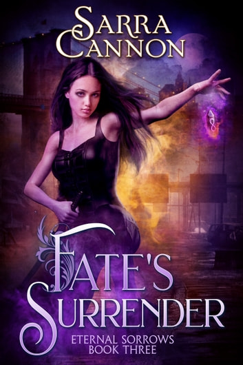 Fate's Surrender ebook by Sarra Cannon