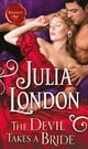 Julia London所著的The Devil Takes a Bride (The Cabot Sisters, Book 2) 電子書