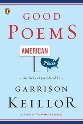 Good Poems, American Places ebook by Various