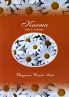 Karma ebook by N. S. Venkatesh