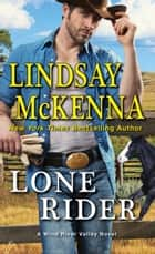 Lone Rider ebook by Lindsay McKenna