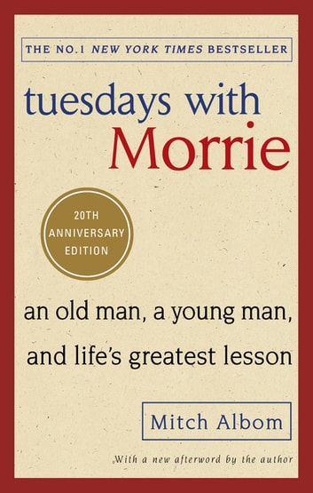 tuesdau with morrie