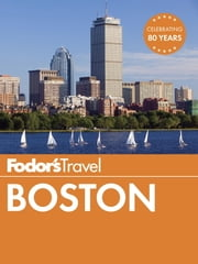 Fodor's Boston ebook by Fodor's