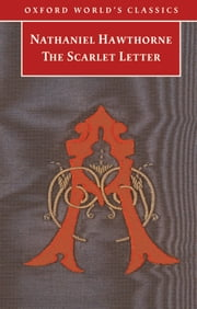 The Scarlet Letter ebook by Nathaniel Hawthorne,Brian Harding,Cindy Weinstein