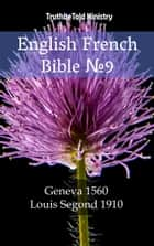 English French Bible №9 - Geneva 1560 - Louis Segond 1910 eBook by TruthBeTold Ministry, TruthBeTold Ministry, Joern Andre Halseth,...
