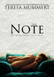 The Note ebook by Teresa Mummert