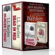 The Jeff Resnick Mysteries Volume I ebook by L.L. Bartlett