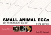 Small Animal ECGs - An Introductory Guide ebook by Mike  Martin