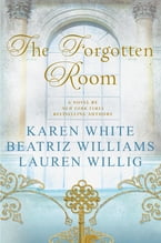 The Forgotten Room, A Novel
