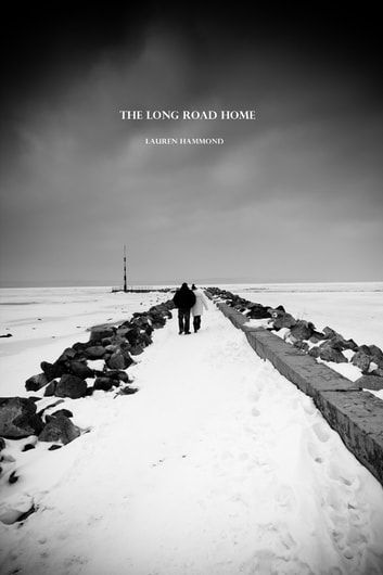 The Long Road Home eBook by Lauren Hammond