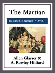 The Martian ebook by Allen Glasser