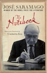 The Notebook ebook by Jose Saramago