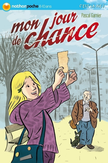Mon jour de chance ebook by Pascal Garnier