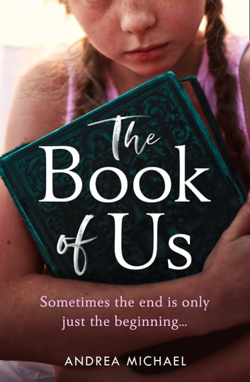 The Book of Us ebook by Andrea Michael
