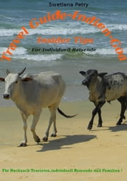 Travel Guide - Indien - Goa ebook by Swetlana Petry