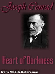 Heart Of Darkness (Mobi Classics) ebook by Joseph Conrad
