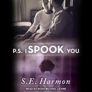 P.S. I Spook You audiolibro by S.E. Harmon