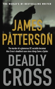 Deadly Cross E-bok by James Patterson