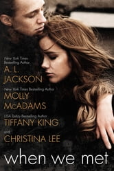 When We Met ebook by A. L. Jackson,Molly McAdams,Tiffany King,Christina Lee