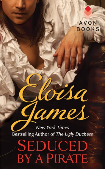 Seduced by a Pirate ebook by Eloisa James