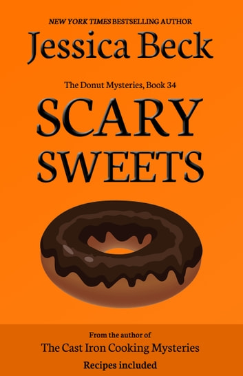 Scary Sweets ebook by Jessica Beck