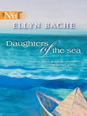 Daughters of the Sea ebook by Ellyn Bache