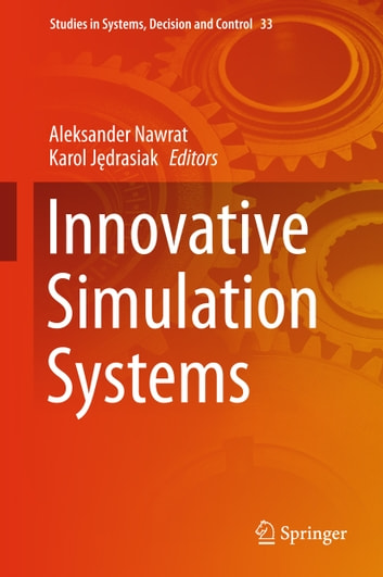 Innovative Simulation Systems ebook by