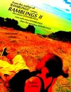Ramblings II ebook by Robert L. Shelby