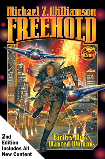 Freehold, Second Edition ebook by Michael Z. Williamson