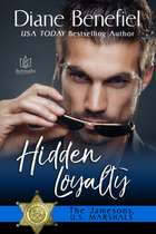Hidden Loyalty ebook by Diane Benefiel