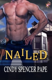Nailed ebook by Cindy Spencer Pape
