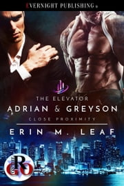 The Elevator ebook by Erin M. Leaf