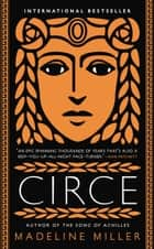 Circe ebook by Madeline Miller