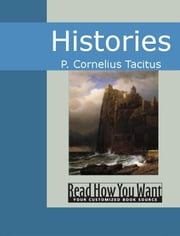 Histories ebook by Tacitus,P. Cornelius