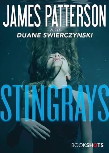 Stingrays ebook by James Patterson