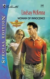 Woman of Innocence ebook by Lindsay McKenna