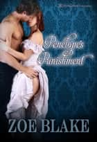 Penelope's Punishment ebook by Zoe Blake