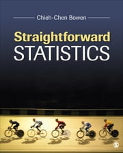 Straightforward Statistics ebook by Chieh-Chen Bowen