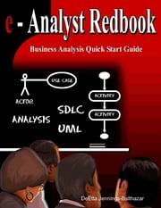 eAnalyst Redbook Business Analysis Quick Start Guide ebook by DeEtta Jennings-Balthazar