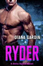 Ryder ebook by Diana Gardin