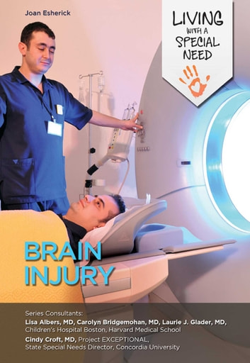 Brain Injury ebook by Joan Esherick