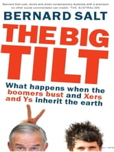 Big Tilt The ebook by Bernard Sale