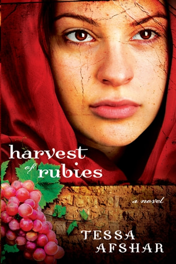 Harvest of Rubies ebook by Tessa Afshar